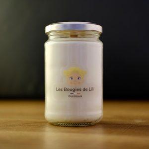 lesbougiesdelili-250g-cire-soja-parfums-grasse